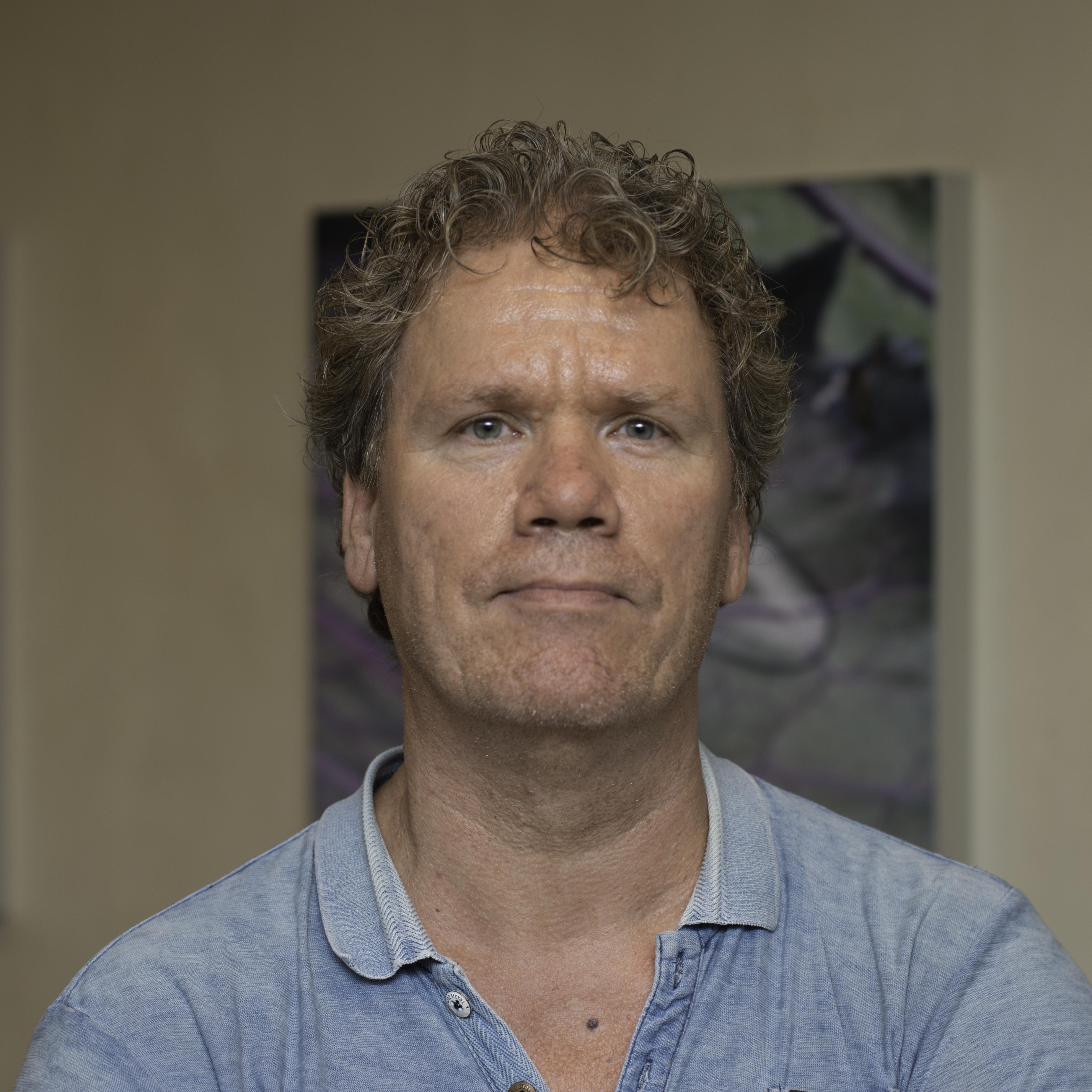 Bert van der Weide