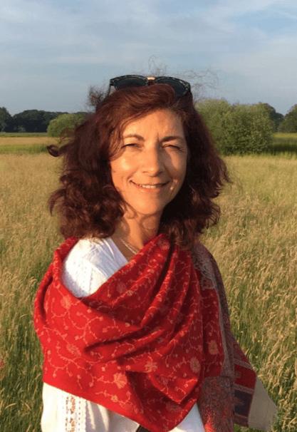 Yoga Liesbeth Drijber