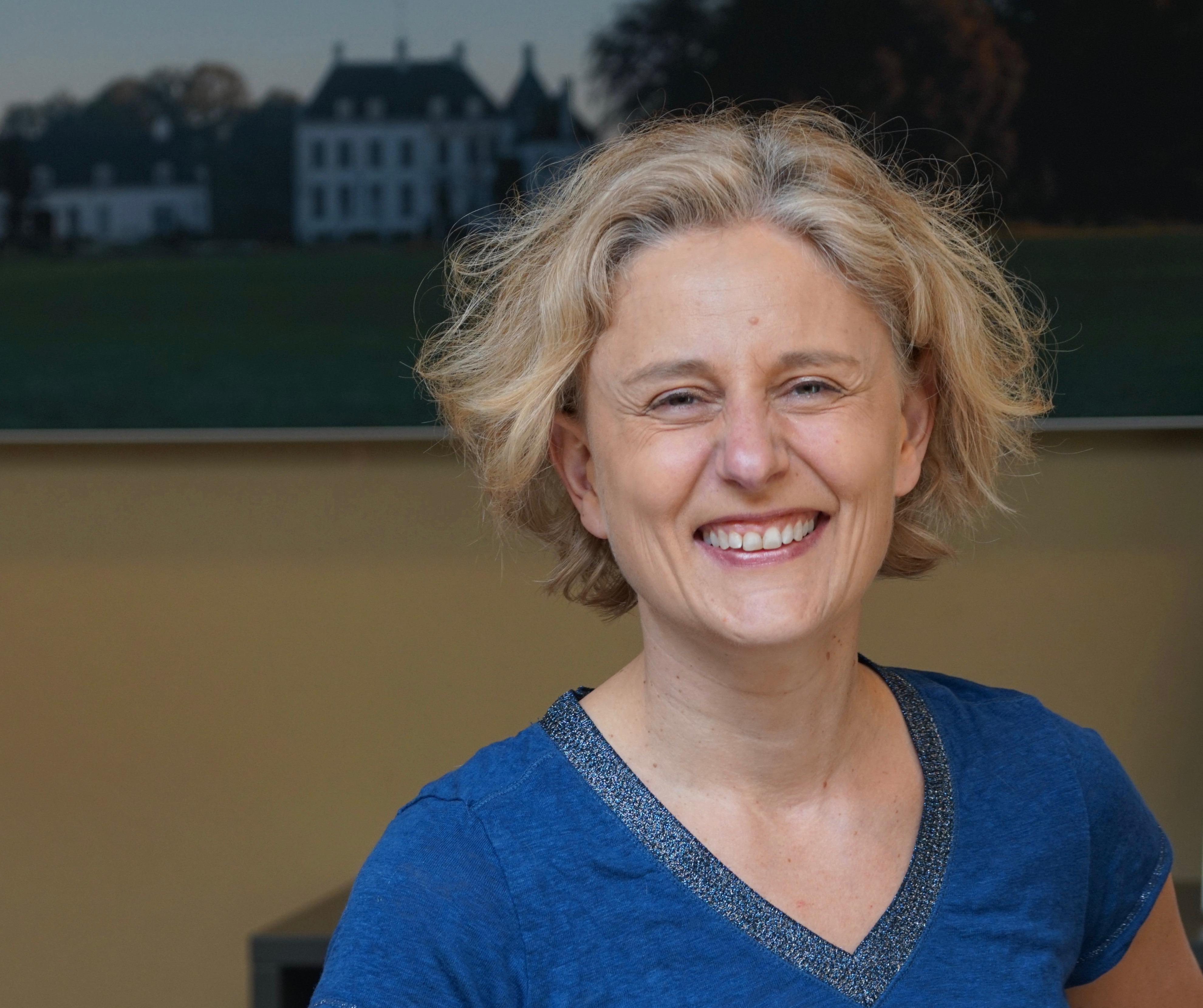 Silvia Liesker