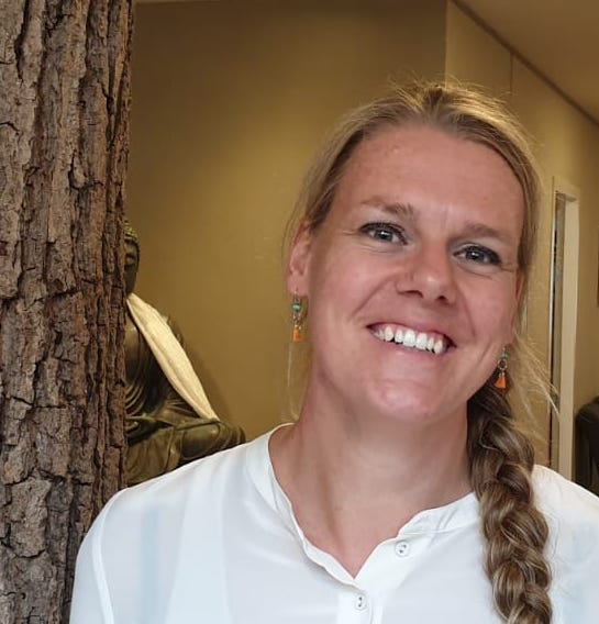 acupuncturist Janneke Vogelzang ws