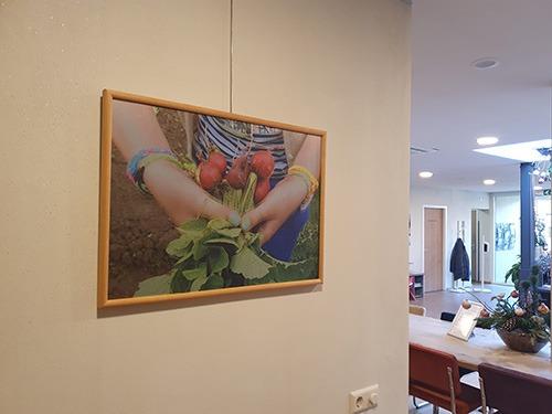 Expositie – Ruben Wiggers – 1 – HeelHuus Gezondheidscentrum Warnsveld