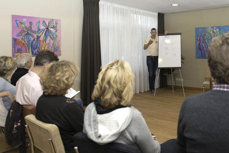 Verhuur workshopruimte2 HeelHuus Gezondheidscentrum Warnsveld Zutphen