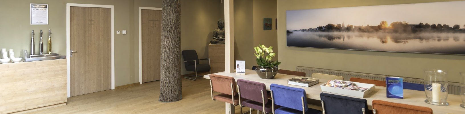 Craniosacraal Therapie HeelHuus Gezondheidscentrum