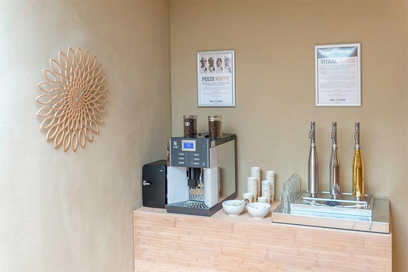 Peeze koffie – HeelHuus Gezondheidscentrum Warnsveld Zutphen