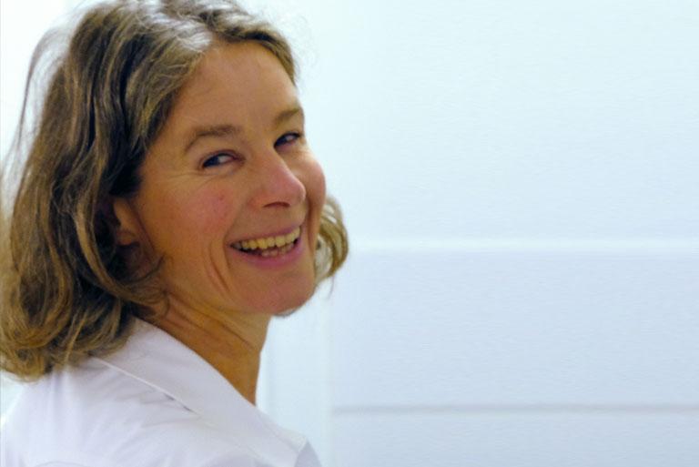 Karin Kroontje-Yoga